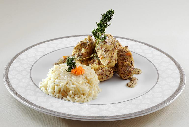 Secrete de Chef – revista de gastronomie, primii pasi in presa culinara